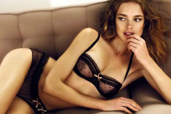 Fine lingerie com
